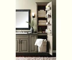 bathroom linen storage ideas linen cabinet bathroom recessed linen cabinet linen cabinet ideas