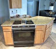 kitchen island with range kitchen island 5 benefits of one angie s list