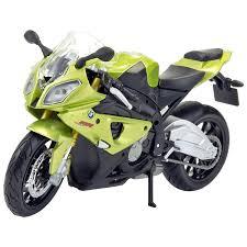 bmw bike 1000rr buy maisto fresh metal bmw s1000rr 1 18 scale model toy bike