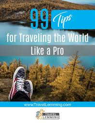 travel the world images What to pack to travel the world travel lemming jpg