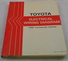 toyota electrical wiring diagram 1986 commercial land cruiser