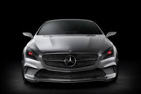 concept mercedes mercedes benz releases the full monty on upcoming clc coupe