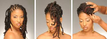 locs hairstyles for women loc up do black women natural hairstyles