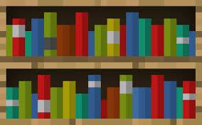 where to find bookshelves in minecraft kashiori com wooden sofa