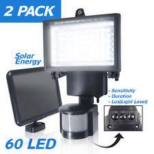 Motion Sensing Light Motion Sensor Light Ebay