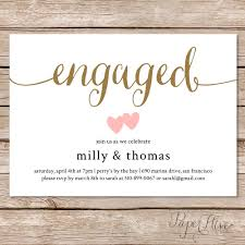 engagement dinner invitation wording disneyforever hd