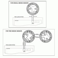series 65 optical smoke detector wiring diagram apollo smoke