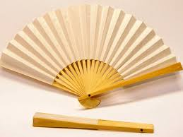 bamboo fan fans wills quills