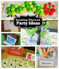 party ideas for kids kids party ideas reading and bookworm party themes kiddie academy