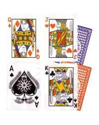 card cutouts 4pk 45cm casino theme decorations