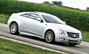 cadillac cts coupe 2011 2011 cadillac cts coupe take road test reviews car and