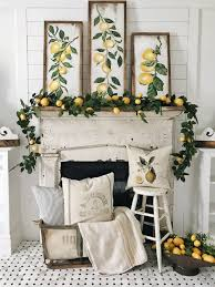plum pretty decor u0026 design co friday farmhouse finds summer lemon
