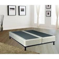 Split Bed Frame Bed Frame For Split Box Medium Size Of Bed Comfort
