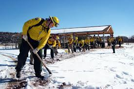 Wildfire Tools by Fort Carson Hosts Wildfire Training Article The United States Army