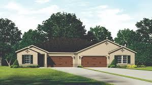 Home Design In Jacksonville Fl Montevilla At Bartram Park New Villas In Jacksonville Fl 32258