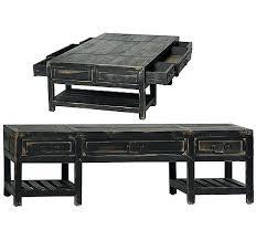 distressed black end table distressed black end table french provincial end table rehab black