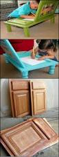 How To Build An Kitchen Island Best 25 Repurposed Desk Ideas On Pinterest Shutter Projects