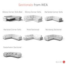 Kivik Sofa Bed Cover Replacement Ikea Sofa Covers For Discontinued Ikea Couch Models