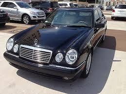 1997 mercedes e class e420 mercedes e420 cars for sale