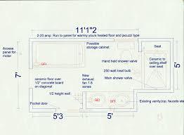 bathroom floor plan layout master bathroom design plans floor pictures walk shower home