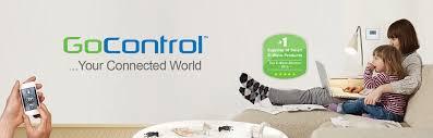 gocontrol nortek security u0026 control