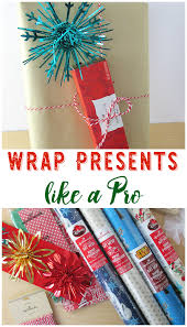 how to wrap presents wrap presents like a pro the shirley journey