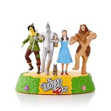 Wizard Of Oz Christmas Decorations Ready Set Christmas Parents Play