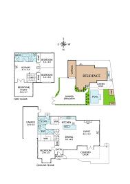 Grandeur 8 Floor Plan 2 8 Percy Street Mitcham Townhouse For Sale 552249 Jellis Craig