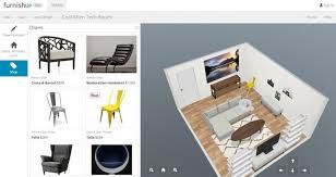 FurnishUp Virtual Decorating Online Gets Fun Cool Mom Tech - Design virtual bedroom