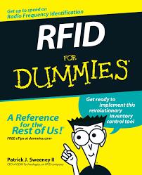 Radio Frequency Reference Guide Rfid For Dummies Patrick J Sweeney Ii 9780764579103 Amazon Com