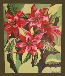 Design For Vase Painting Flower Painting U0026 Composition Free Art Lessons U0026 Gallery With