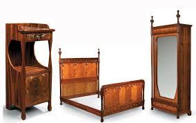 chambre majorelle louis majorelle exceptionnel mobilier de chambre à coucher se