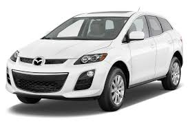what car mazda mazda cx 7 reviews research new used models motor trend