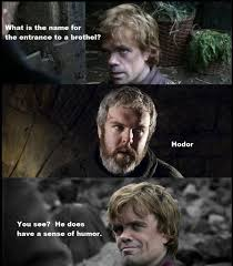 Hodor Meme - what are some of the funniest hodor game of thrones memes hopes