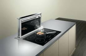 hotte cuisine siemens hotte aspirante escamotable exceptional hotte escamotable siemens 1