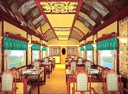 maharajas express train travel on the maharajas express rs 1 lakh a day rediff com