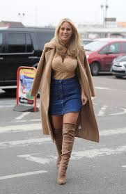 danielle armstrong georgia kousoulou and kate wright shopping at