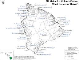 Uh Manoa Map Kahua A U0027o A Learning Foundation Using Hawaiian Language