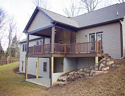 exterior living smithwell construction inc