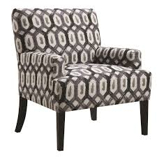 Accent Home Decor Fresh Patterned Accent Chairs On Home Decor Ideas With Patterned