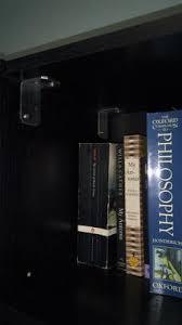 Walmart Bookshelves Mainstays 5 Shelf Standard Wood Bookcase Walmart Com