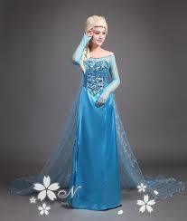 Queen Elsa Halloween Costume Halloween Costume Ball Picture Detailed Picture Elsa