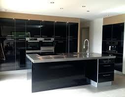 ilot central cuisine avec evier evier plaque cuisson cuisine avec ilot central evier plan cuisine