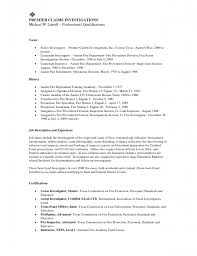 emt resume samples resume cv cover letter