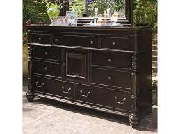 Paula Deen Bedroom Furniture Collection Steel Magnolia by Paula Deen By Universal Home Door Dresser With 9 Drawers Baer U0027s