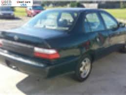 1996 toyota corolla price for sale 1996 passenger car toyota corolla houma insurance rate