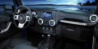 Jeep Wrangler Leather Interior 2015 Jeep Wrangler Reviews And Info Forest Lake Mn