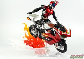 motocross action figures s h figuarts kabuto extender gallery