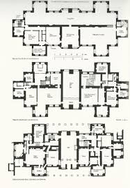 Country House Plan by English Manor House Plans Google Search England Pinterest