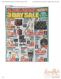 target black friday deals 2017 pdf harbor freight black friday ad hours u0026 deals living rich with